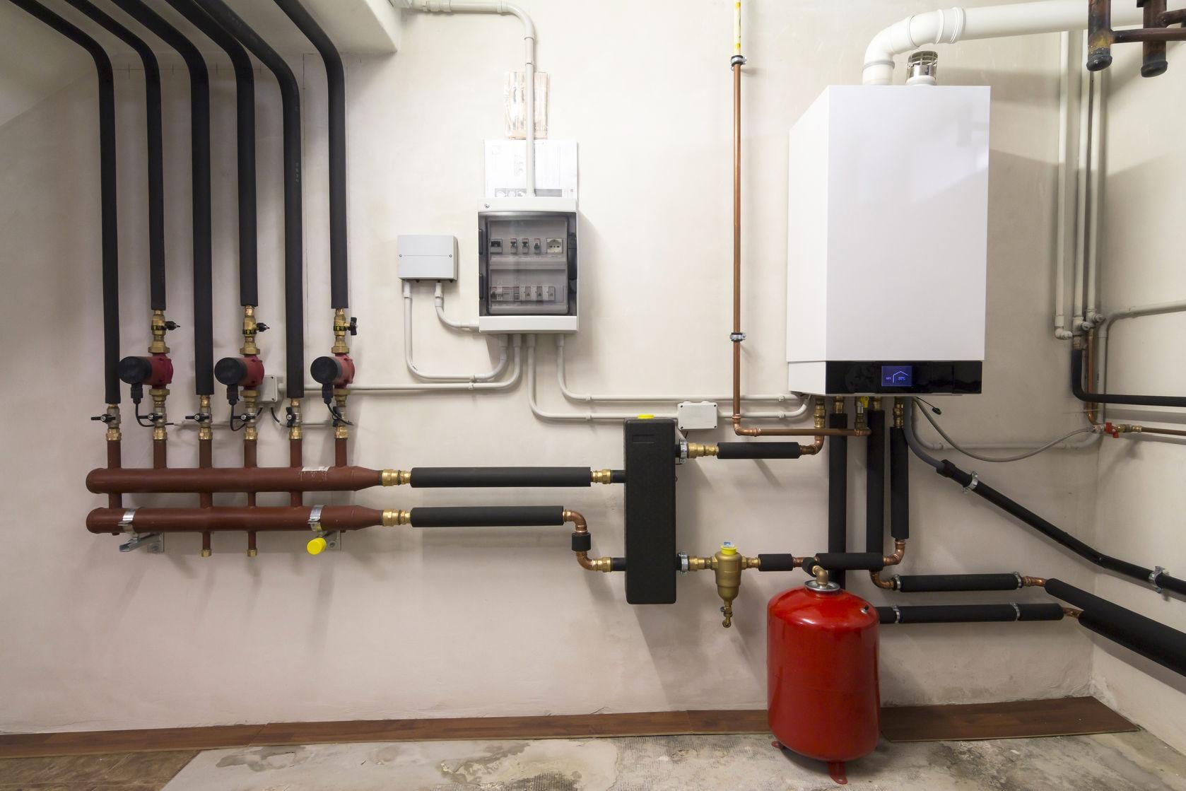 Chaudiere condensation gaz prix
