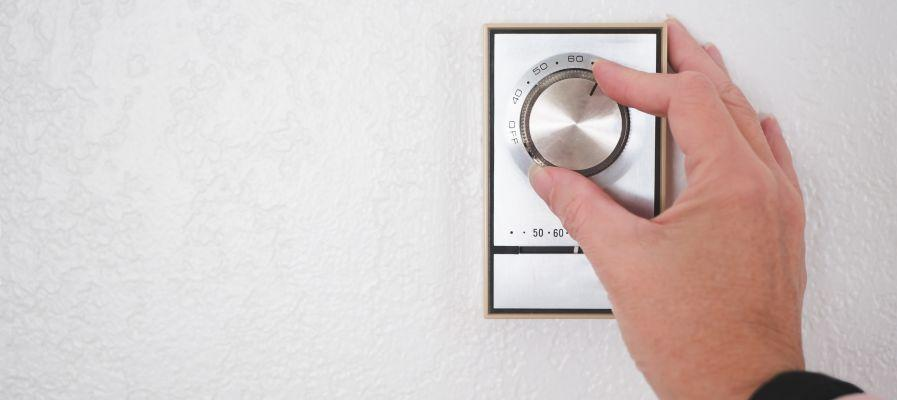 Comment ce servir d un thermostat