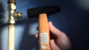 Deblocage vanne radiateur qui chauffe pas