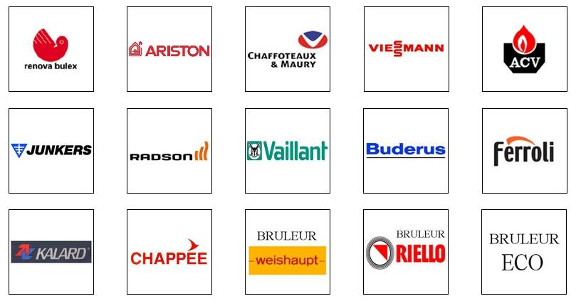 Marque chauffage service belgique