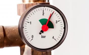 Panne pression chauffage probleme chauffagiste