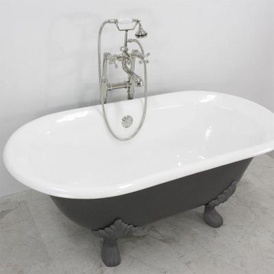 Prix installation baignoire en acier