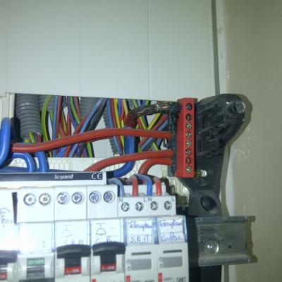 Probleme electrique depannage electricien