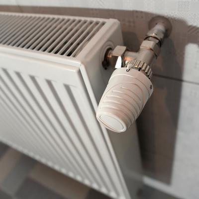 Radiateur installation chauffagiste