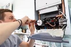 Reparation chaudiere gaz