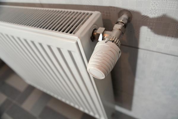 Vanne radiateur thermostatique